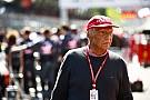 Lauda: Ferrari mistakes