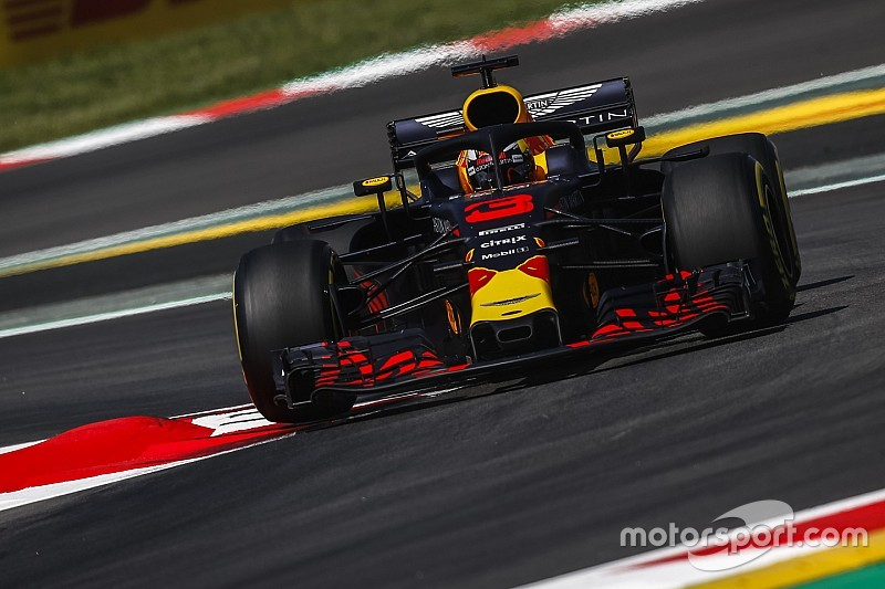Tech analyse: Dit zijn de updates van Red Bull Racing in Barcelona