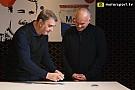 Formula 1 VIDEO: Bakat sulap Nigel Mansell