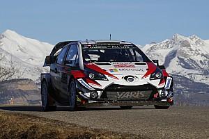 WRC Ultime notizie Makinen ci crede: