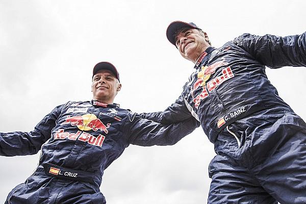 Dakar Son dakika Sainz: Peugeot ile Dakar'ı kazanamamak kötü olacaktı