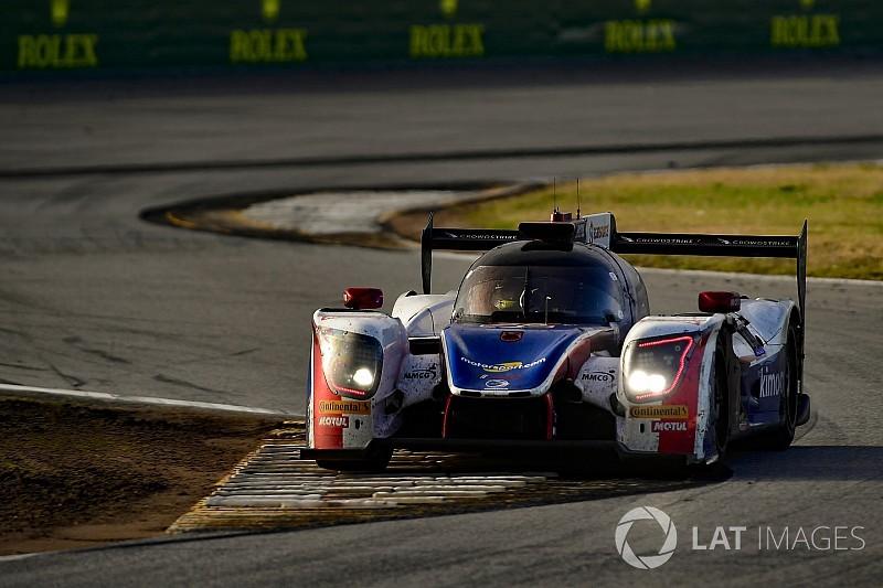 """Alonso a """"lenyűgöző"""" Norrist méltatja a daytonai 24 órás versenyt követően"""