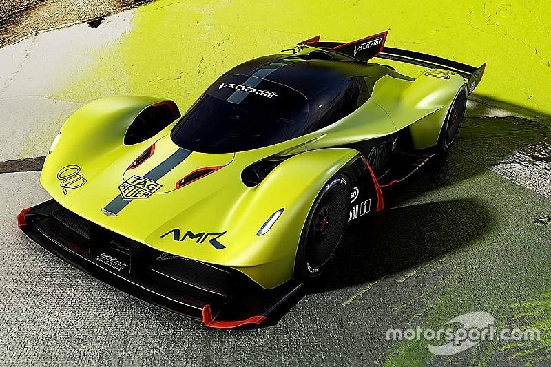Red Bull n'exclut pas de quitter la F1 pour Le Mans