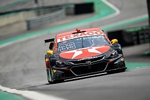 Stock Car Brasil Últimas notícias Nelsinho fala em paciência em início na Stock Car