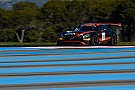 Blancpain Endurance Strakka signs Buhk, Gotz for 2018 Blancpain attack