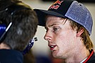 Formule 1 Hartley verrast door gripniveau in Formule 1