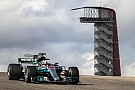 Формула 1 Гран Прі США: Хемілтон та Феттель знову на першому ряді