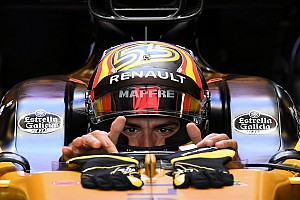 Формула 1 Важливі новини Сайнс: Порівняння Toro Rosso та Renault - це моя особиста перевага