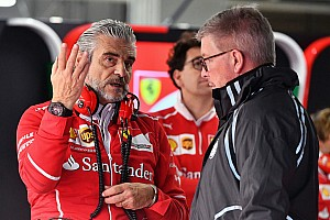 Formula 1 Breaking news Brawn sympathises with