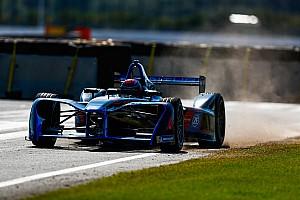Формула E Важливі новини Участь у тестах Формули E гонщиків Mercedes - звичайний збіг