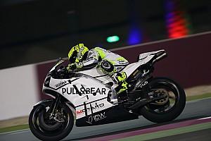 MotoGP Réactions Deux chutes mais des tests probants pour Bautista