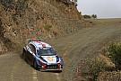 WRC Dani Sordo: