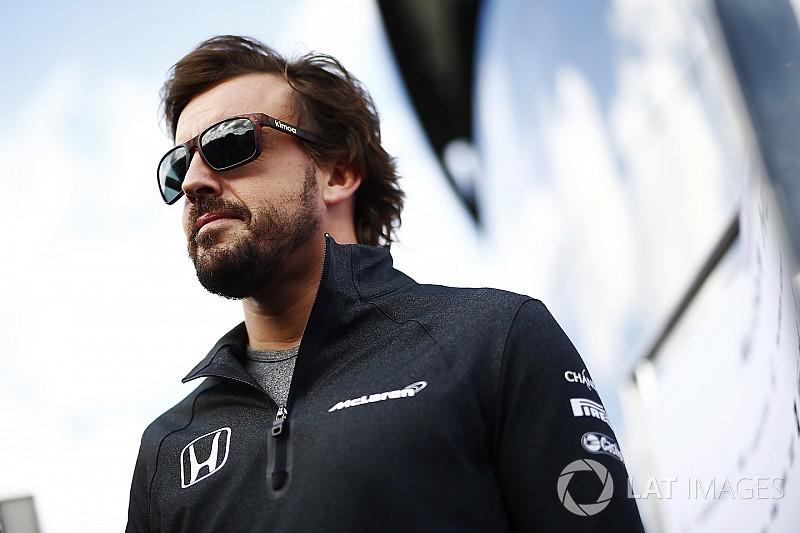 McLaren yakin Alonso akan bertahan