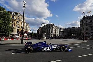 F1 Noticias de última hora En 2018 se podrán usar autos de F1 actuales para eventos en ciudades