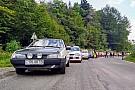 Hillclimb На Львівщині відбулись два заключні етапи чемпіонату України з гірських гонок