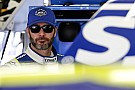 Jimmie Johnson on title run: