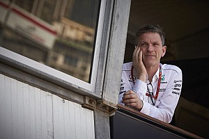 Чем Mercedes отличается от других команд? Интервью Джеймса Элиссона