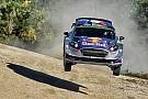 WRC WRC Portugal: Kalahkan Neuvile, Ogier raih kemenangan kedua musim ini