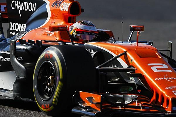 Формула 1 Важливі новини Вандорн втратить п'ять позицій на старті в Остіні