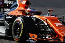 Vandoorne to take grid penalty for Austin F1 race