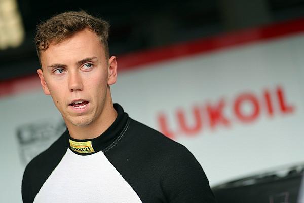 BTCC Race report Croft BTCC: Lloyd joins winners' list in Race 3
