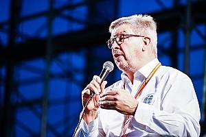 F1 Noticias de última hora Para Brawn, el nuevo motor muestra que la F1 escuchó a los fans