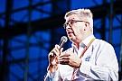 Ross Brawn: Formel 1 bezüglich zukünftiger Ausrichtung