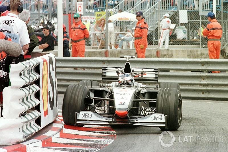 Retro 1998: How Hakkinen conquered Monaco