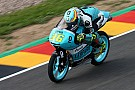 Moto3 Jerman: Joan Mir lanjutkan performa menawan