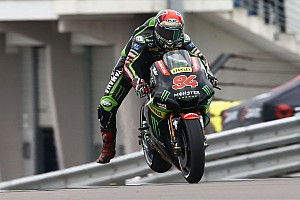 MotoGP Новость Фольгер: Я был уверен, что Марк проиграет
