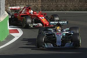 Forma-1 Interjú Wolff: A tisztelet továbbra is megvan a Ferrari felé