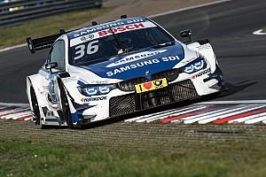 DTM Nieuws Maxime Martin vertrekt bij BMW