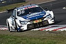 DTM DTM race winner Martin splits with BMW