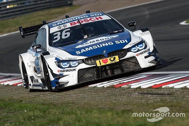 Maxime Martin lascia la BMW dopo cinque anni da piloti ufficiale