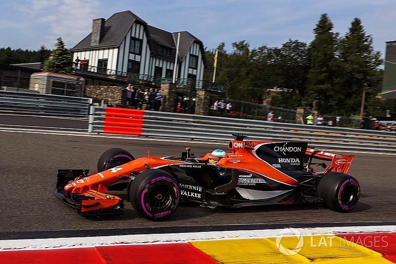 Honda gagal hadirkan mesin 'Spek 4' di Spa