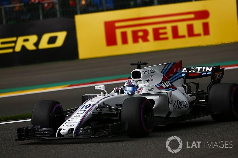 """Massa comemora oitavo lugar: """"Foi como uma vitória"""""""