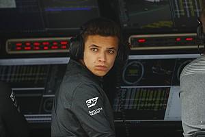 Формула 1 Чутки Норріс може приєднатися до команди McLaren у Формулі 1