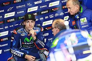 MotoGP BRÉKING Rossi: Vinales csalt egy kicsit a pályaelhagyással
