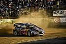 WRC Portekiz WRC: Tanak kaza yaptı, Ogier liderliğe yükseldi