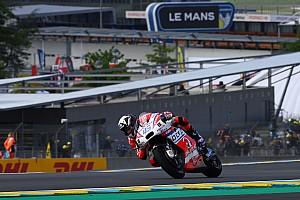 MotoGP Résumé d'essais libres EL3 - KTM s'invite ; Zarco, Lorenzo et Pedrosa menacés après une séance haletante!