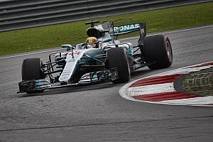 Formel 1 Reaktion Hamilton & Mercedes staunen: 4 Gründe für die Wunder-Pole