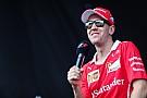 TABELA: apesar de dramas, Vettel depende só de si por título
