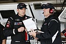 NASCAR Cup Todd Parrott relieved of crew chief duties at Leavine Family Racing