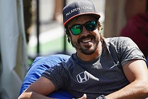 F1 Noticias de última hora Alonso dice que su temporada está siendo
