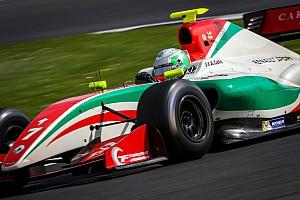 Formula V8 3.5 Noticias de última hora Celis considera que la victoria es posible
