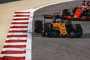 F1 Noticias de última hora Renault no hará falsas promesas para fichar a Alonso
