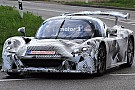 Automotive Spy shots: Dallara's new road car concept breaks cover