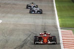Formula 1 Breaking news Vettel: Start dan laju bagus, kunci raih kemenangan di Bahrain