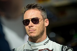 Lotterer regresa a Audi para las 24 Horas de Spa
