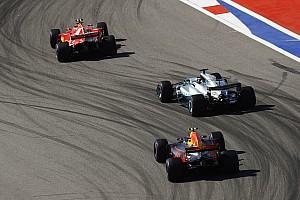 F1 Noticias de última hora Vettel espera que las mejoras devuelvan a Red Bull a la lucha
